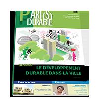 projet Pari(s) durable