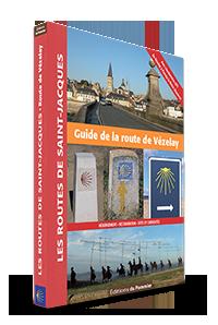 projet Les routes de Saint-Jacques