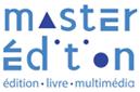 Master professionnel édition livre papier et numérique