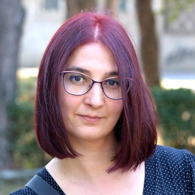 image de profil de Carmen Husti